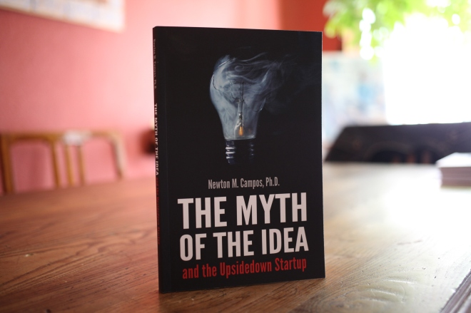 Picture Book The Myth of the Idea